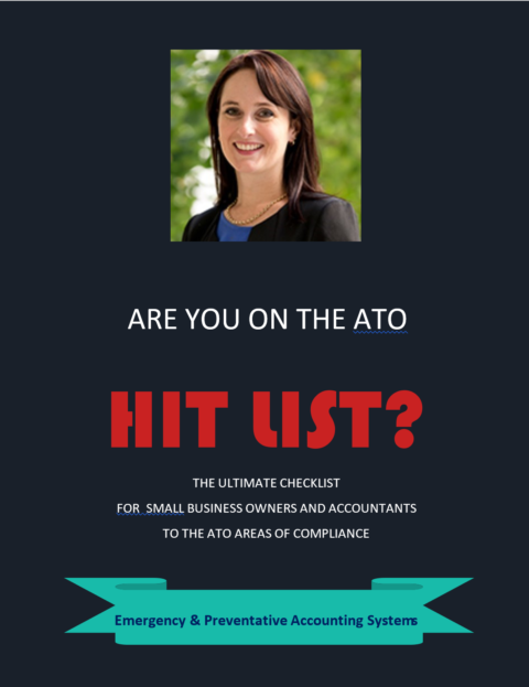 Download your ATO Hit List