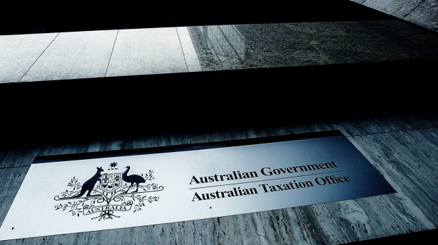 ATO Australian Taxation Office